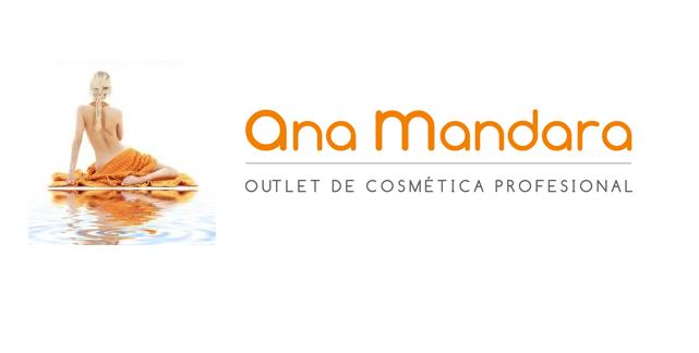 Resultado de imagen de ana mandara logo