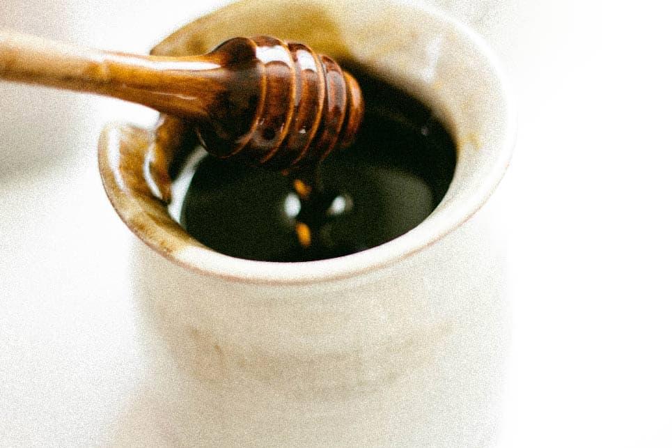 miel rica