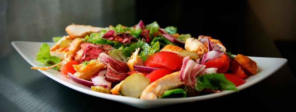 dieta disociada ejemplo menu par no pasar hambre de