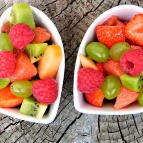 Frutas con las que adelgazarás
