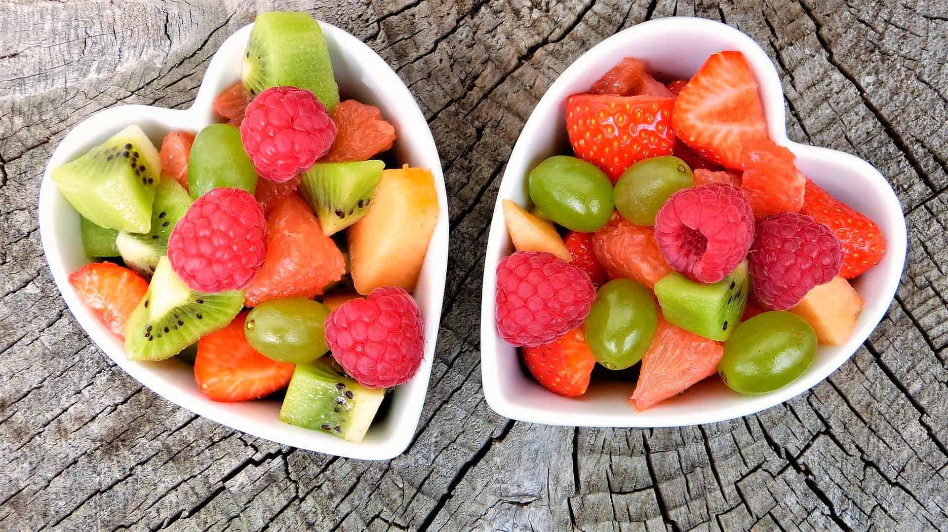 frutas con las que adelgazaras