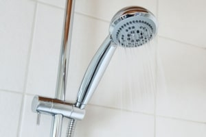 Depilarse después de la ducha