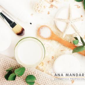 Usos cosméticos del arroz: (exfoliante, tónico natural, hidratación del cabello…)