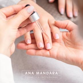 ¿Cómo cuidar las uñas: conoce nuestros tratamientos?