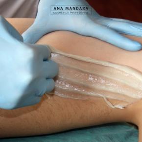 ¿Por qué es tan importante preparar la piel antes de la depilación con cera?