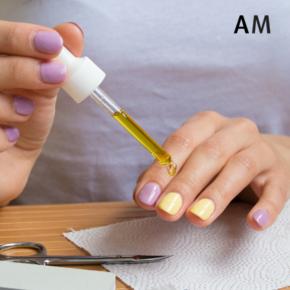 Cuida tus cutículas con nuestros tratamientos especiales