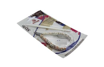Color IT Premium Hard Builder Hybrid Base LIGHT BEIGE PINK  – 6 g